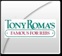 Tony Roma's- Orlando