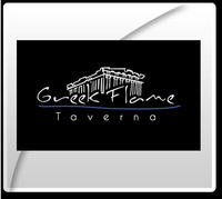 Greek Flame Taverna- Orlando