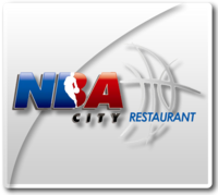 NBA® City Restaurant - Orlando