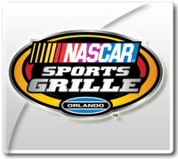 NASCAR ® Sports Grille - Orlando