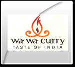 WaWa Curry Taste of India - Orlando