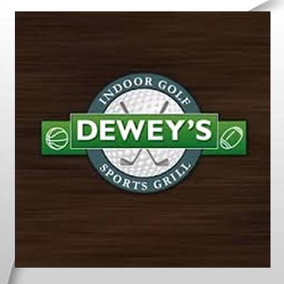 Dewey's Indoor Golf & Sports Grill