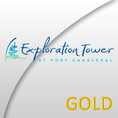 Exploration Tower at Port Canaveral