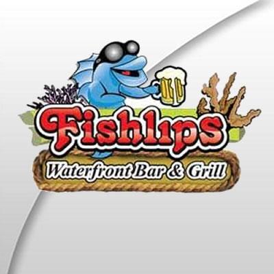 Fishlips Waterfront Bar & Grill | Kids Eat Free