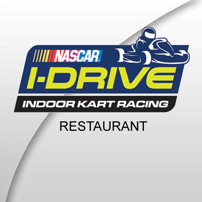 I-Drive NASCAR Restaurant