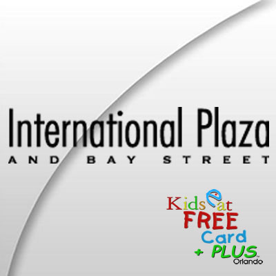 International Plaza and Bay Street