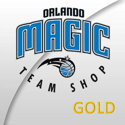 Orlando Magic Team Shop