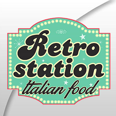 Retro Station Italian Food