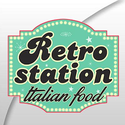 Retro Station Italian Food
