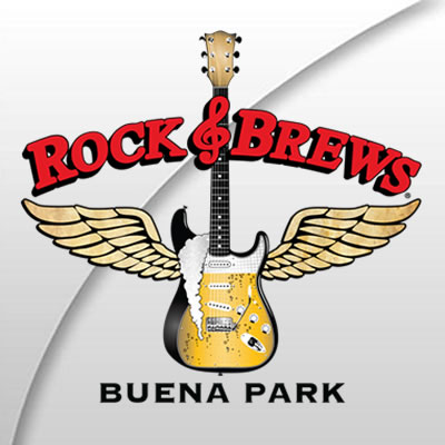 Rock and Brews Buena Park