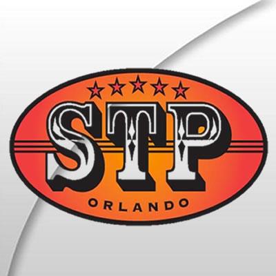 STP- Sloppy Taco Palace