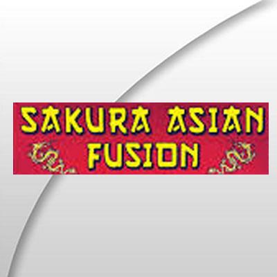 Sakura Asian Fusion