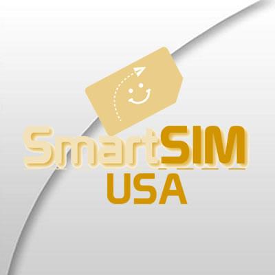 SmartSIM USA - Valencia Orange