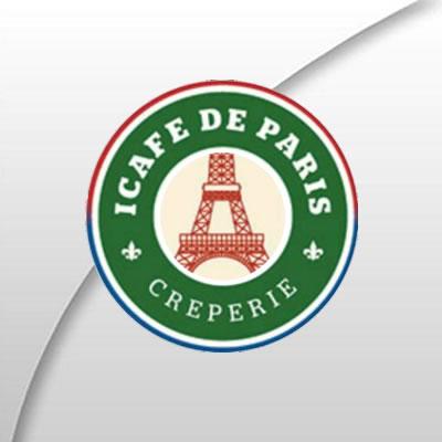 iCafé de Paris