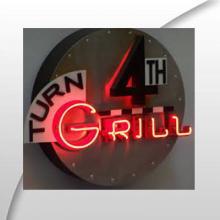 4th Turn Grill