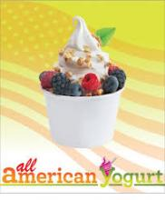 All American Yogurt