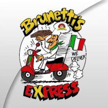 Brunetti Express 301