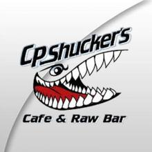 CP Sucker's Cafe & Raw Bar