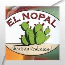 El Nopal II Mexican Restaurant