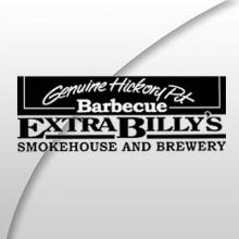 Extra Billy's Smokehouse & Brewery