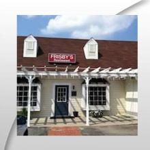 Frisby's Restaurant