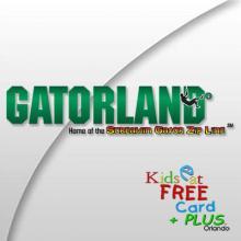 Gatorland - Pearl's Smokehouse