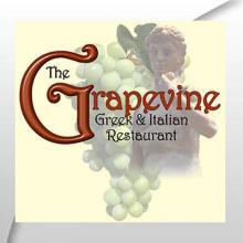 Grapevine Fine Greek & Italian Cuisine