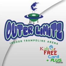 Outer Limitz Indoor Trampoline Arena