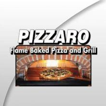 Pizzaro Pizza