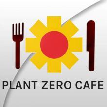 Plant Zero Cafe