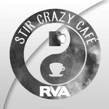 Stir Crazy Cafe RVA